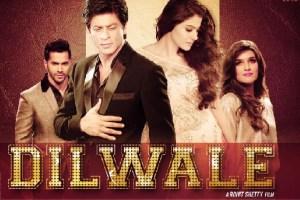قصة فيلم Dilwale مترجم عربي