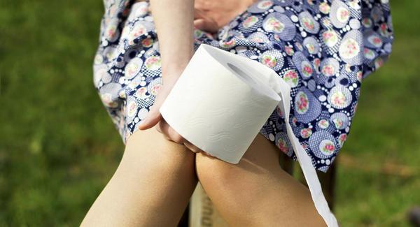 التبول المتكرر أثناء الحمل