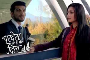 قصة مسلسل يغمرني الشوق الجزء الثاني الجديد على MBC Bollywood