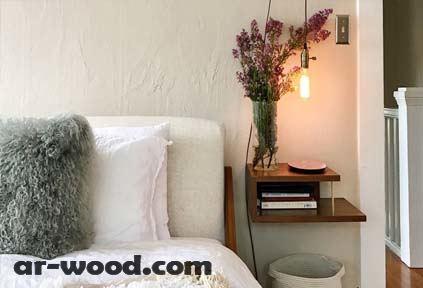 تزيين غرف النوم باشياء بسيطة