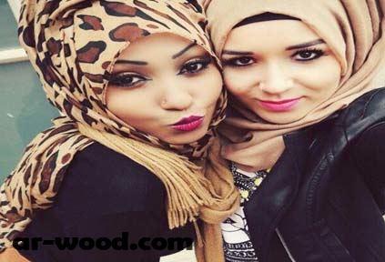 صور بنات محجبات 2018 بنات محجبات على الفيس بوك اجمل بنات
