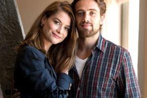 قصة مسلسل حب عبر الزمن كاملة احداث رومانسية وقوية !!