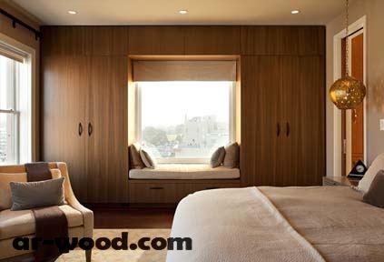 كيفية تزيين غرفة النوم باشياء بسيطة