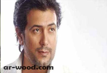 ابطال مسلسل عوالم خفية - أحمد وفيق