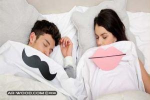 كلام حب للحبيب قبل النوم