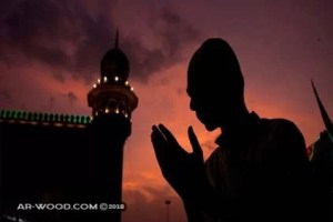 ما حكم من جامع زوجته في رمضان
