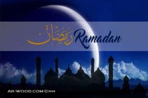 ما حكم من لم يصم قضاء رمضان