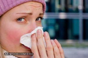افضل علاج لنزلات البرد عند الكبار