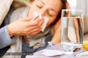 علاج نزلات البرد اثناء الرضاعة