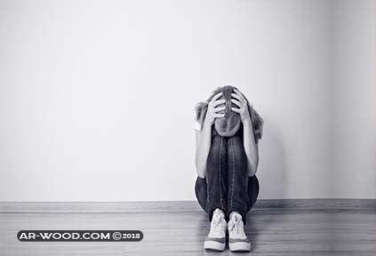 علاج طبيعي للاكتئاب النفسي
