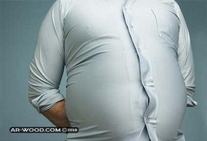 اسرع طريقة لانقاص الوزن بدون رجيم او رياضة