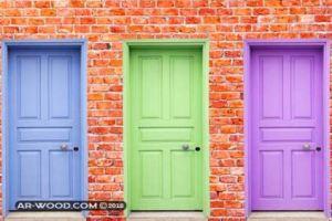 تفسير حلم غلق الباب في وجه شخص