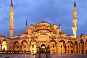 رؤية المسجد في المنام للعزباء
