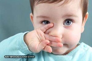 ايات قرانية لانجاب طفل جميل
