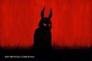 الرقية الشرعية لطرد الشيطان من المنزل مكتوبة