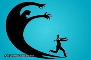 اسباب الخوف والقلق بدون سبب
