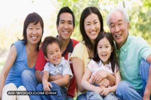 دعاء حفظ العائلة