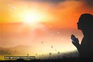 حلمت اني اقول حسبي الله ونعم الوكيل لشخص