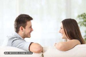 ايات قرانية للالفة بين الزوجين