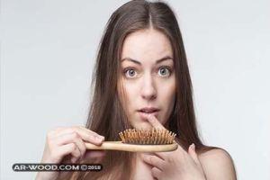تفسير تساقط الشعر في الحلم للبنت