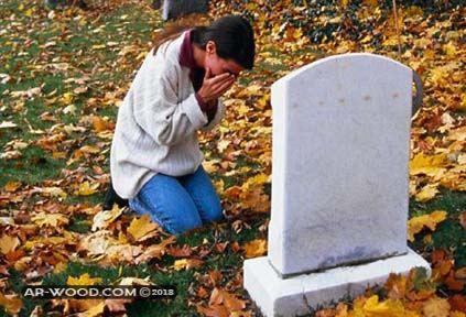 تفسير حلم موت الام وهى ميته