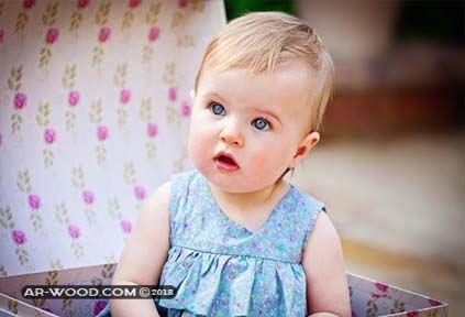 تفسير رؤية طفل جميل في المنام لابن سيرين