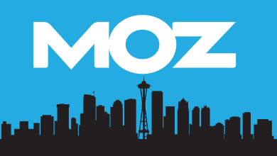 صورة إليكم شرح طريقة التسجيل على موقع Moz بالصور
