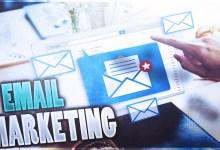 صورة شرح Email marketing  – كيفية البدء في التسويق عبر البريد الإلكتروني