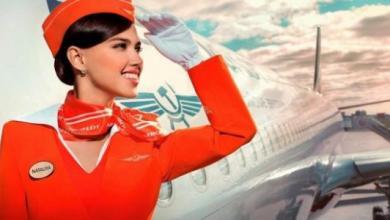 صورة أشياء لم تكن تعرفها عن مهام مضيفات الطيران