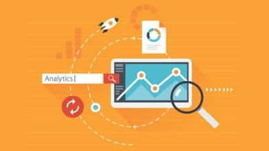 صورة Google Analytics جوجل أنالتيكس وكيفية إنشاؤه في 5 خطوات