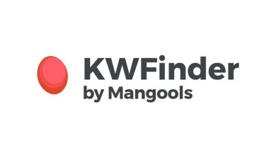 صورة أداة KWFinder أفضل أداة لاستخراج الكلمات المفتاحية
