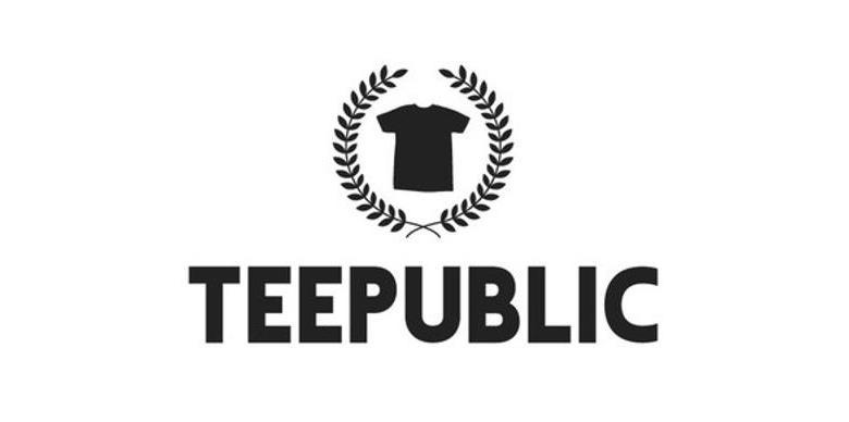 موقع Teepublic