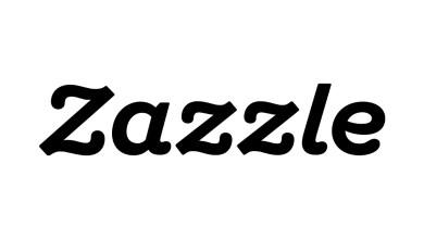 صورة تصميم التيشرتات أصبح أكثر سهولة من موقع Zazzle