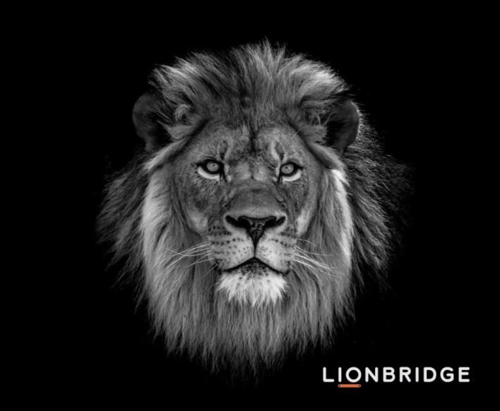 شركة Lionbridge