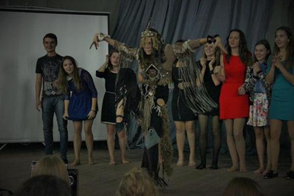 أكاديمية خاركوف للثقافة