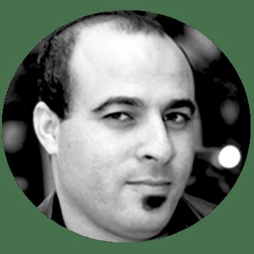 Mohammed Chouika