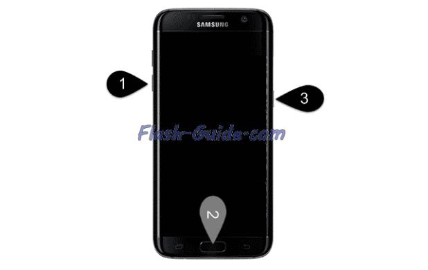 شرح تركيب الروم الرسمي Samsung SM-G530FZ