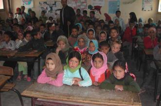 """مطالب بمتابعة """"مختلسي"""" 42 مليار درهم المُخصصة لإصلاح التعليم"""