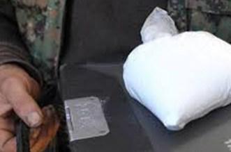 توقيف مهاجر مغربي حاول إدخال 10 كلغ من الكوكايين للبلاد
