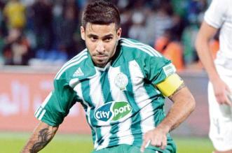 محسن متولي يعود إلى فريق الرجاء بعقد لموسمين