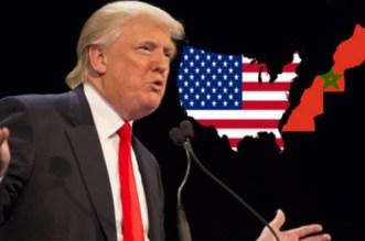 ترامب يقترح على إسبانيا بناء جدار في الصحراء
