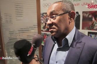 أحمد أحمد: أتحمل مسؤولية إخفاق إفريقيا في كأس العالم