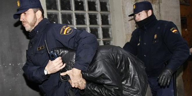 تفكيك شبكة إرهابية ببرشلونة تضم مغاربة
