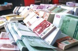 """فرنسا تكشف تحويلات مالية """"مشبوهة"""" نحو المغرب"""