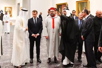 ناشيونال إنتيريست: القيادة الاستباقية للملك ملهمة لجامعة الدول العربية