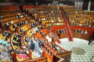 """""""قربلة"""" داخل البرلمان بسبب سفر نواب ومستشارين إلى مونديال روسيا"""