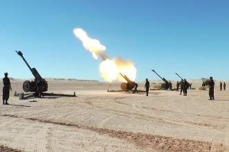 استفزاز خطير.. البوليساريو تجري مناورة عسكرية فوق الأراضي المغربية