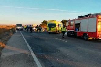 مقتل مواطن مغربي في إسبانيا