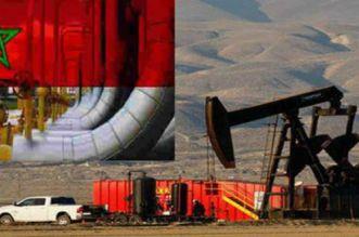 المغرب يتأكد من وجود الغاز الطبيعي ويستعد لاستخراجه