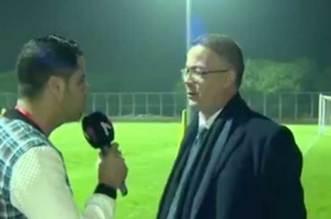 لقجع يكشف انطباع الكاف حول ملاعب المغرب